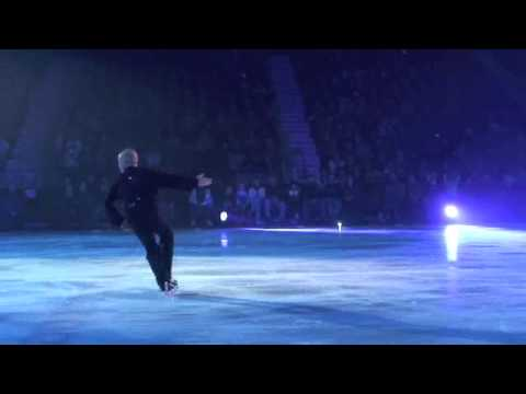 Scott Hamilton - Miracle Video