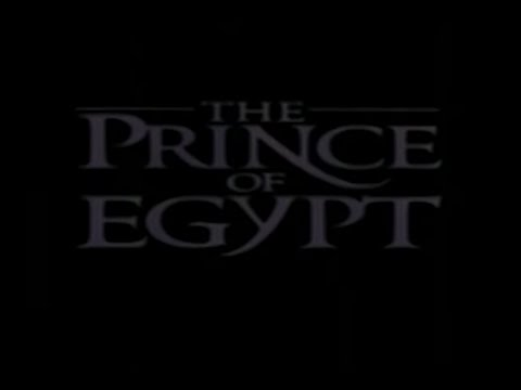 Prince of Egypt - Dreamworksuary