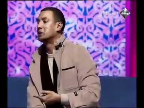 Hisham Al Jekh   Le Visa هشام الجخ  التأشيرة video
