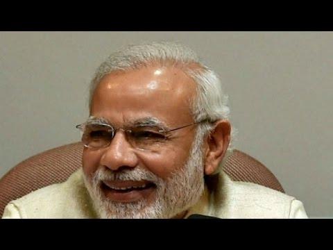 Educational Qualifications of PM Narendra Modi