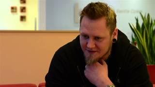 EMERGENCY GATE Matthias Kupka Interview