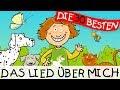 Das Lied über Mich Bewegungslieder Zum Mitsingen Kinderlieder mp3