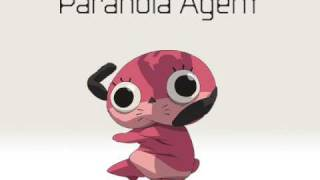 Paranoia Agent Opening Theme Song