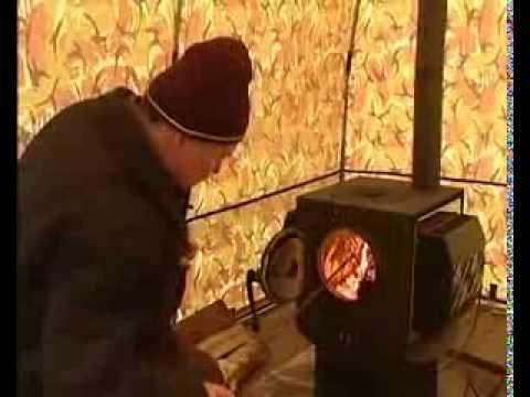 Индигирка печь своими руками 67