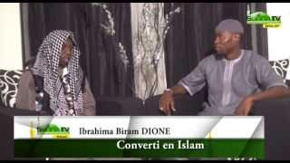 Les Convertis | Ibrahima Biram DIONE raconte sa conversion à l'islam
