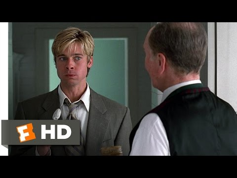 Meet Joe Black Script at IMSDb  The Internet Movie