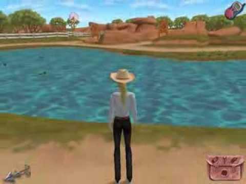 барби таинственная прогулка скачать торрент игра - фото 9