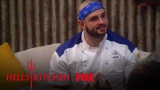 The Blue Team Turns On Josh | Season 17 Ep. 4 | HELL'S KITCHEN: ALL STARS