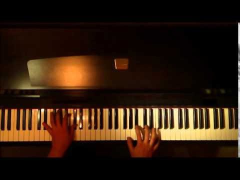 Pink Panther Theme + piano sheets