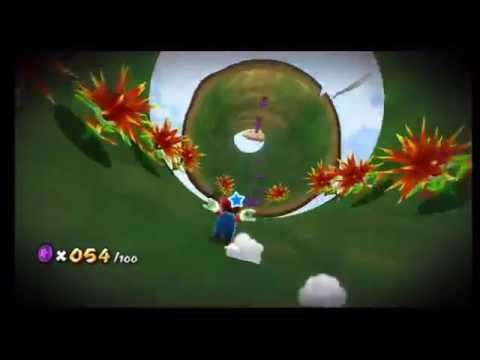 Super Mario Galaxy 2 - Let's Play - Part 43