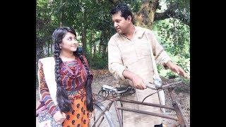 Mon Manusher Khuje | Eid Special Drama 2017 | Mahfuz Ahmed | Sumaiya Shimu | Orsha | Rasel  Mahmud