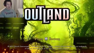 Outland First 30 Minutes of Gameplay Free on Xbox