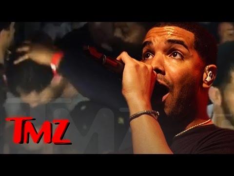 Drake Assaulted In Dubai!!! (VIDEO)