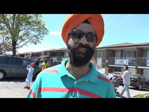 Nagar Kitan 2013 Sikh Spiritual Centre, Rexdale Ontario Canada 021