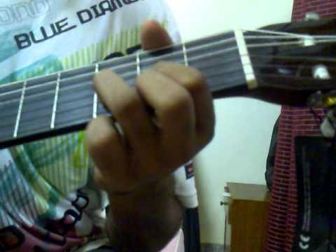 Yaaron - KK - Guitar Lesson - NJNE