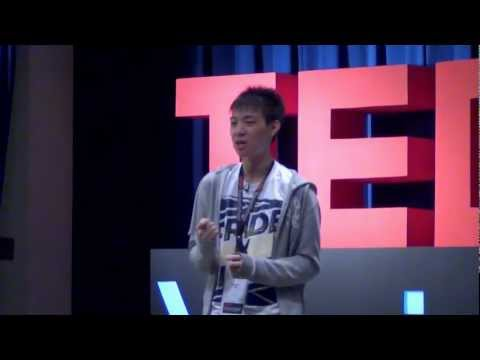 TEDxXavierSchool - Deondre Martin Ng - Game designer/developer ... and high school student