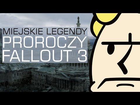 Proroczy Fallout 3? - Mroczna Legenda Z Postapokaliptycznej Gry RPG