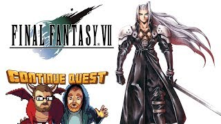Final Fantasy VII - Part 10 - ContinueQuest