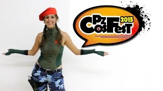 COSPLAY | PZ COSFEST 2015