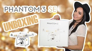Comprar DJI Phantom 3 se
