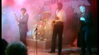 Watch Albert Collins The Highway Is Like A Woman video