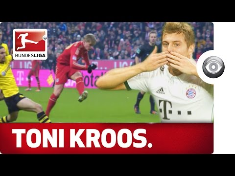 Toni Kroos - World Star