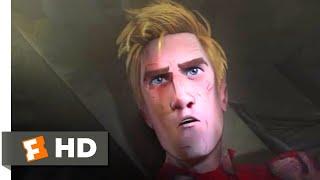 Spider-Man: Into The Spider-Verse (2018) - Killing Spider-Man Scene (5/10) | Movieclips