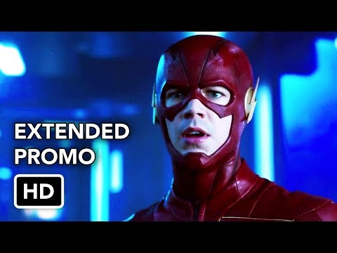 """The Flash 4x18 Extended Promo """"Lose Yourself"""" (HD) Season 4 Episode 18 Extended Promo thumbnail"""