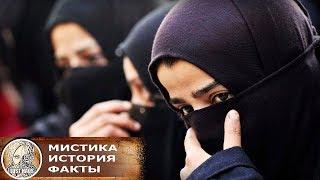 Страны, смертельно опасные для женщин