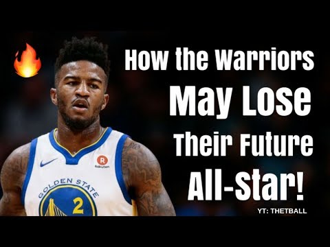 How the Warriors May LOSE Their Future ALL-STAR in the 2019 NBA Offseason | Golden State in Trouble!