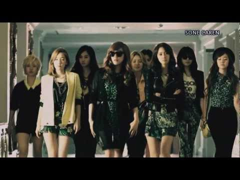 [FMV] THE 9 WARRIORS, GIRLS' GENERATION