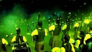 Grave Digger - The Brave/Scotland United