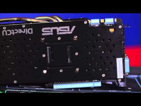 ASUS GTX 770 Direct CU II Unboxing & Review
