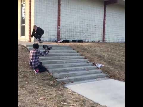 🔥🔥🔥 @jeffdechesare | Shralpin Skateboarding