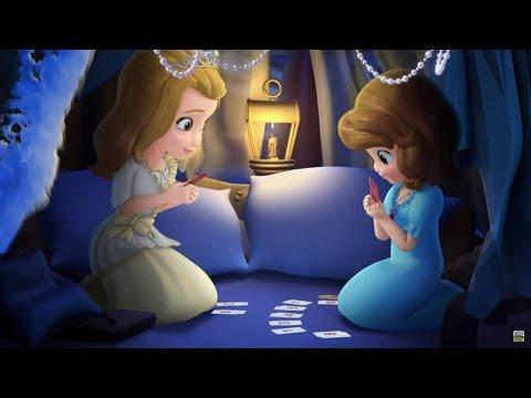София Прекрасная - Заклятие амулета - Серия 18, Сезон 2 | Мультфильм Disney про принцесс