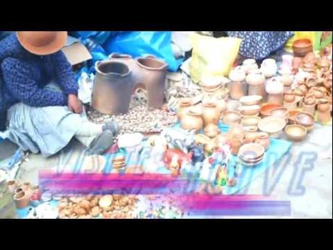 Festividad de San Miguel Arcangel [HD] - Ilave El Collao 2011