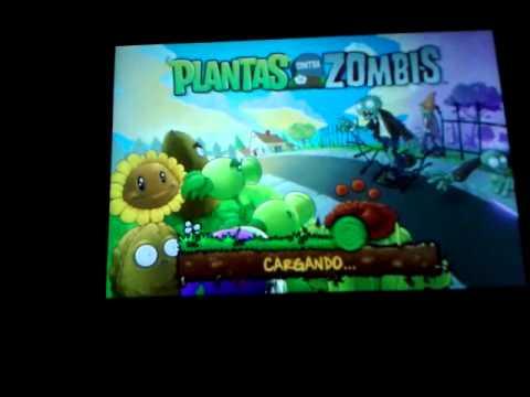 Plantas vs zombis y asassin cred para galaxy ace