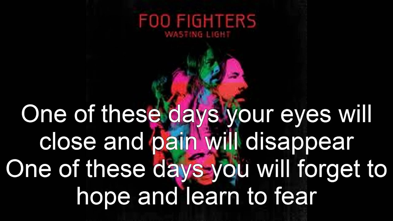 TIMES LIKE THESE Chords - Foo Fighters | E-Chords