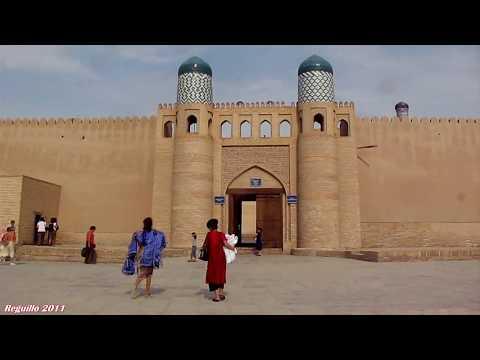 Uzbekistan, Today Beautiful HD