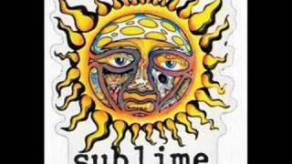 Watch Sublime Jailhouse video