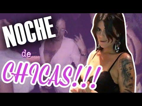 NOCHE DE CHICAS - Lola Ortiz