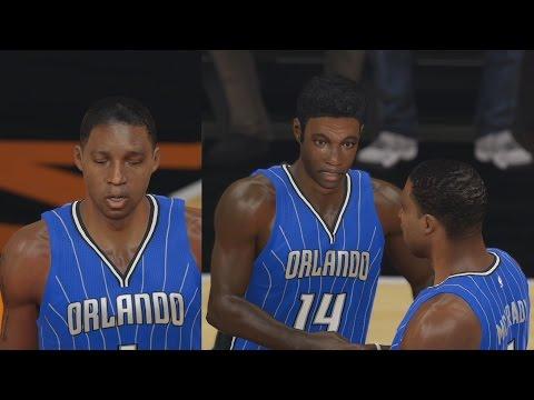NBA 2K15 PS4 My Team - T-Mac's Splashing!