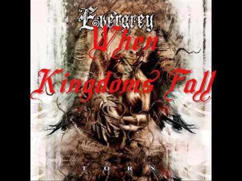 Evergrey - When Kingdoms Fall