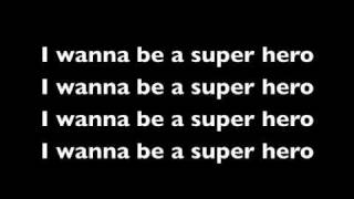 Stereo Fuse: Super Hero (Lyrics + Download Link)