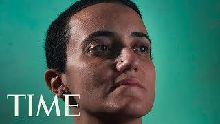 Lina Atallah: The Editor In Chief Of Mada Masr | Next Generation Leaders | TIME