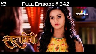 Swaragini - 15th June 2016 - स्वरागिनी - Full Episode