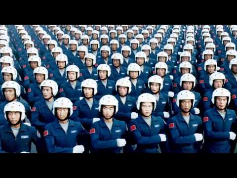 China - The largest army in the world 2 - full (official)