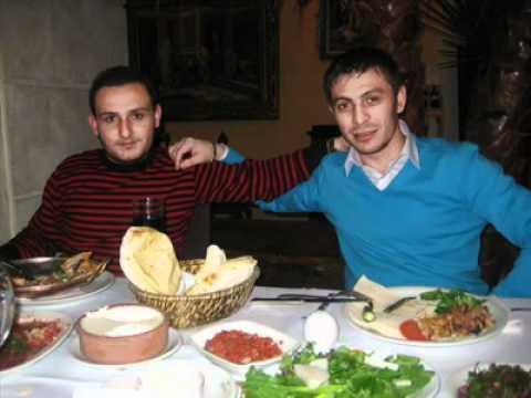 Başkentli Resul - Sarı Saman & Harmandan & Cambaz