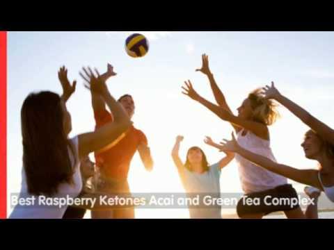 Dr oz raspberry ketone Raspberry Ketones Acai and Green Tea Complex ...