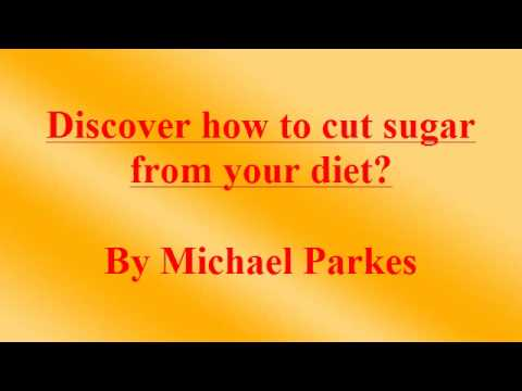 How To Reduce Your Sugar Intake